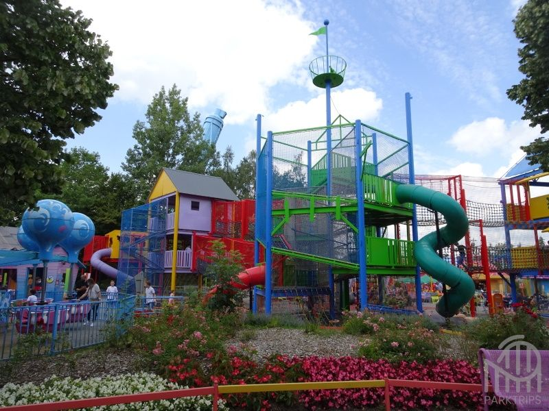 walibi fun world